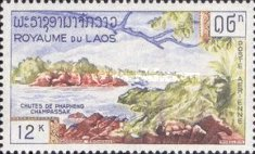 [Airmail - Tourism, type DC]
