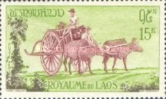 [Airmail - Tourism, type DD]