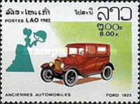 [Old Automobile, Typ VO]