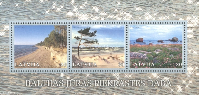 [Baltic Coastal Landscapes, Typ ]