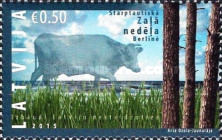 [Green Week - Latvian Agricultural Promotion, Typ AAC]
