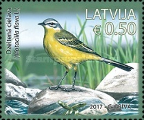 [Latvian Birds, Typ ADK]
