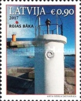 [Latvian Lighthouses, Typ ADN]