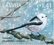 [Latvian Birds, Typ AEM]