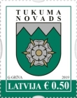 [Coat of Arms of Latvian Regions and Cities, Typ AFD]