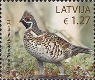 [Latvian Birds, type AGT]