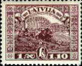 [Liberty Memorial Charity - Also issued Imperforated, same price, type AO]