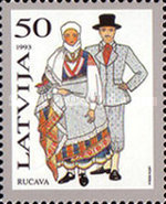 [Traditional Costumes, type EA]