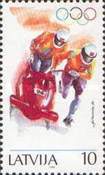 [Olympic Games - Lillehammer, Typ EJ]