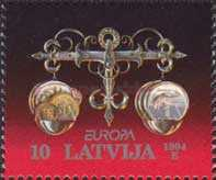 [EUROPA Stamps - Great Discoveries - Weighing Scales, Typ EU]