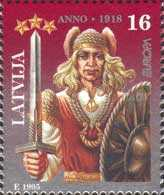 [EUROPA Stamps - Peace and Freedom, Typ GF]
