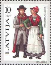 [Traditional Costumes, Typ HP]
