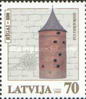 [The 800th Anniversary of Riga, Typ KJ]