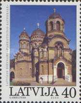[Orthodox Cathedral, type KP]