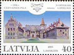 [Palaces of Latvia, type LN]