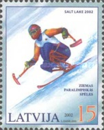 [Paralympic Games, Typ LZ]