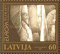 [EUROPA Stamps - Poster Art, Typ MX]