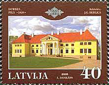 [Palaces of Latvia, Typ PC]