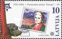 [The 50th Anniversary of the First EUROPA Stamps, Typ PH]