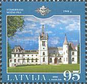 [Palaces of Latvia, Typ PP]
