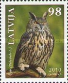 [Birds of Latvia, Typ UK]