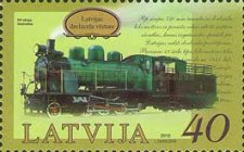 [History of Latvia Railway, Typ UM]