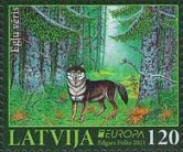 [EUROPA Stamps - Forests, Typ VA]