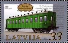 [History of Latvian Railway, Typ VJ]
