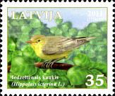 [Birds of Latvia, Typ VP]