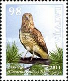 [Birds of Latvia, Typ VQ]