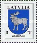 [Coat of Arms -
