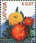 "[Flowers - Year ""2015"" on Stamps, type YV1]"