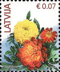 "[Flowers - ""2021"" Imprint, type YV4]"
