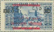 [Issues of 1927 Overprinted, Typ AA14]