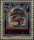 [Issues of 1927 Overprinted, Typ AA9]