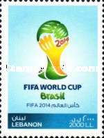 [FIFA Football World Cup - Brazil, Typ AIA]