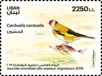 [World Migratory Bird Day, Typ ALP]