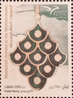 [EUROMED Issue - Traditional Mediterranean Jewelry, type ANY]