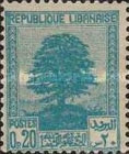 [Cedar of Lebanon, President Edde and Local Motives, type CU1]