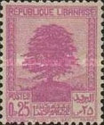 [Cedar of Lebanon, President Edde and Local Motives, type CU2]