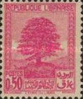[Cedar of Lebanon, President Edde and Local Motives, type CU3]
