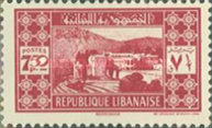 [Issues of 1930 Overprinted at Foot