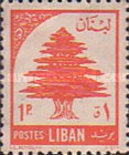 [Cedar of Lebanon and Baalbek, Typ ED1]