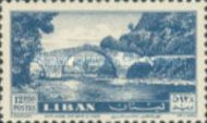 [Bridges - Overprinted