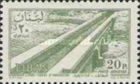 [Airmail - Irrigation Canal, Typ ER2]