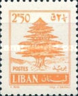 [Cedar of Lebanon - No Clouds, type HS]