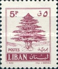 [Cedar of Lebanon - No Clouds, type HS1]
