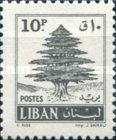 [Cedar of Lebanon - No Clouds, type HS2]