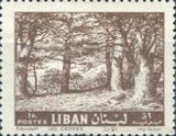 [Cedar of Lebanon, Zahle, type HV1]