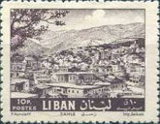 [Cedar of Lebanon, Zahle, type HW]